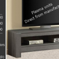 Plasma units: Direct from manufacturer