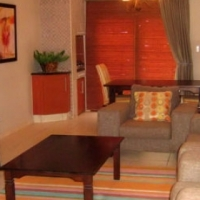 Fully Furnished Holiday Apartment