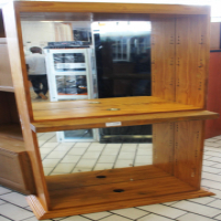 Display Unit Brown S023936A
