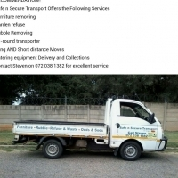 Removal and transport