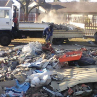 Rubble removals call 0827403140