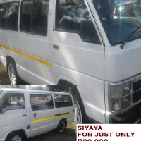Pre-owned Siyaya for sale