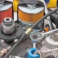 Online motor spares services
