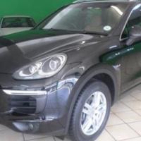 2014 Porsche Cayenne 3.0 Diesel