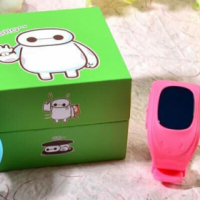 Q50 Kids GPS Tracking Watches