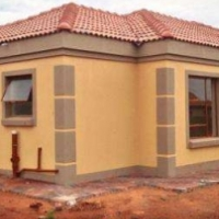 building and selling of houses in soshanguve