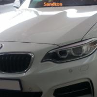 2015 Automatic BMW F22 M235i Coupe MD House Motors