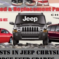 Front Differential Jeep Vehicles