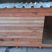 Super Large Dog House / Kennel for sale - R1000