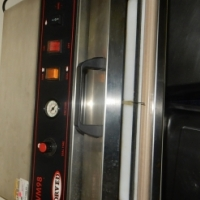 Orved Vacuum Sealer