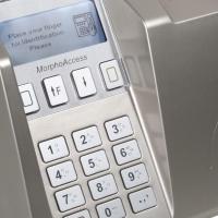 Access Control - Biometric & Card Access