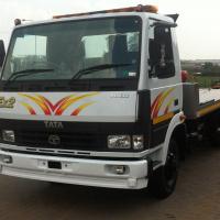TATA  LPT  813  , 4 Ton , Rollback Truck , Brand New 2017