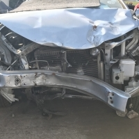 2013 TOYOTA ETIOS 1.5 STRIPPING FOR SPARES