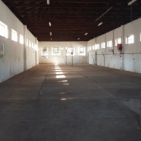 Mini Factory/Workshop/Warehouse To Let