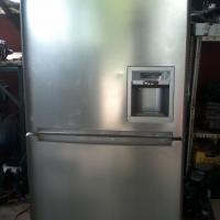 Samsung and Bosch fridges for sale