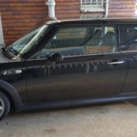 2002 mini cooper s for sale or to swop for a superbike