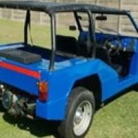 Vw Beach Buggy for sale