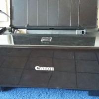 Canon kleur printer