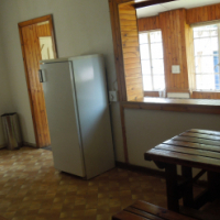 Perfect location on Rabie Str close to the corner with Republic.3 bedroom house,