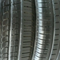 275/40 r19 x 2 Pirelli Pzero Tyres(75% tread)