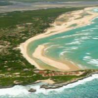 Pomene in Mozambique