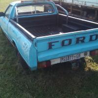 Ford cortina 3litre