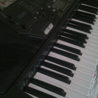 CTK 700 Casio Keyboard for sale