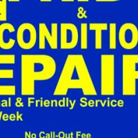 Fridge - Freezer - Aircon Repairs