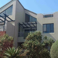 2 bed plus loft apartment in TINZA. Pineslopes, Fourways