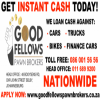 PAWN YOUR CAR AND GET INSTANT CASH TODAY!