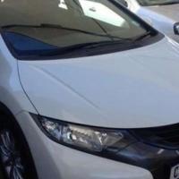 Honda Civic Hatch 1.8 Elegance