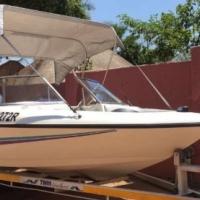 Accessories Trailers Murcery 120 Boat