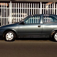 2009 Opel Corsa 1.3 Lite - 4 Brand new tyres, JUst serviced, Perfect runabout