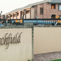 Midrand Birchfield 2beds, bath, kitchen, lounge, Rental R5500 ground floor