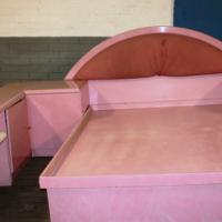 3 Piece Bedroom Suite S020802B #Rosettenvillepawnshop