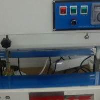 DBF 900 Continuous Band Sealer