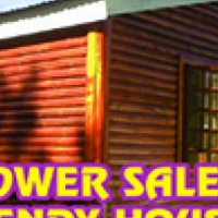 Power Sales Wendy House