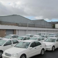 Warehouse Auction Cape Town