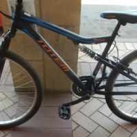 Totem Reacy Bicycle