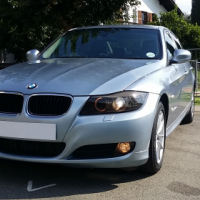 2010 BMW 320d 151000km.Steptronic,Facelift,FUEL SAVER,Excellent Condition,LIKE NEW.