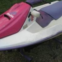 Jet Ski Seadoo GTX 1993