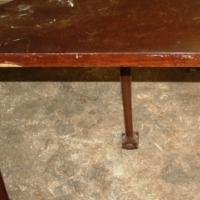 Halfmoon Table S023480A #Rosettenvillepawnshop