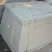 second hand overflow spa under excellent condition