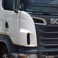 Scania SCANIA R500