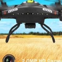 Radio control drone with camera