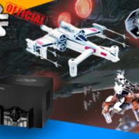 Star Wars Battling Drones