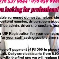 Gina's Domestic Maids and Cleaning Services