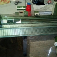 Superba S48 Doublebed knitting machine