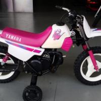 Yamaha 50cc Pit Bike