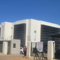 Old Mutual Building has commercial office space to let